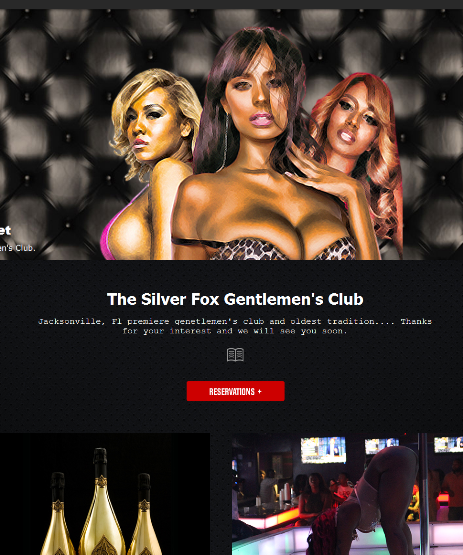 Alabama Strip Clubs Open, Not Revealing Pandemic Lap Dance Policy