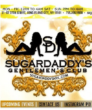 New York Black Strip Clubs, NYC, Brooklyn, Bronx, Queens